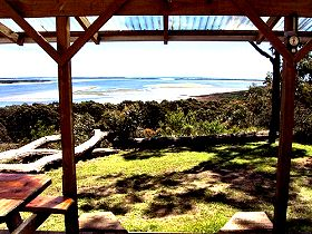 Island View Spa Cottage - Accommodation Whitsundays