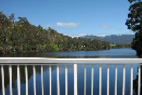 Huon Valley Bed and Breakfast - Accommodation Whitsundays
