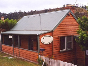 Cobblers Accommodation - Accommodation Whitsundays