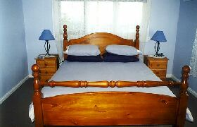 Castle Cottage - Accommodation Whitsundays