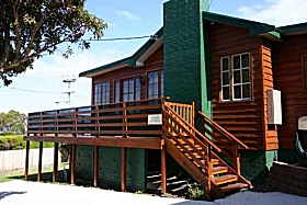 Cedar Cottages Blackmans Bay - Accommodation Whitsundays