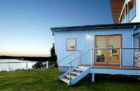 Wheelhouse Apartments - Accommodation Whitsundays
