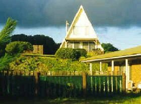 King Island A Frame Holiday Homes - Accommodation Whitsundays