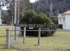 Waddamana Field Study Centre - Accommodation Whitsundays