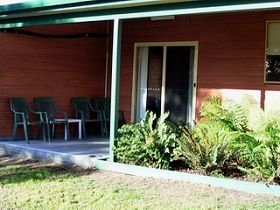 Queechy Cottages - Accommodation Whitsundays