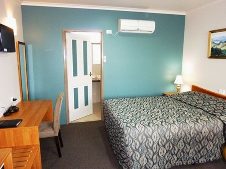Mountain View Country Inn - Accommodation Whitsundays