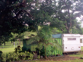 Cooktown Orchid Travellers Park - Accommodation Whitsundays