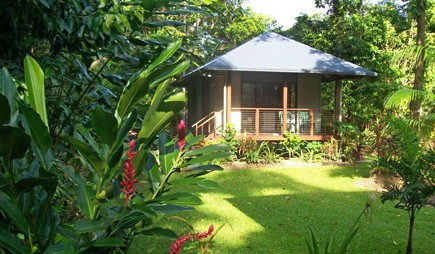 Lost Paradise - Accommodation Whitsundays