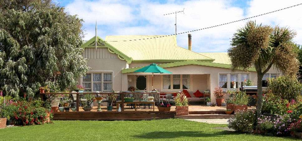 King Island Green Ponds Guest House - Accommodation Whitsundays
