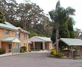 Sussex Inlet Holiday Centre - Accommodation Whitsundays