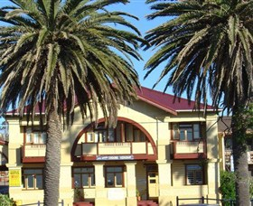 Bermagui Beach Hotel Motel - Accommodation Whitsundays