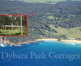Dybara Park Holiday Cottages - Accommodation Whitsundays