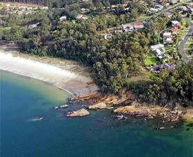 Gibsons by the Beach - Accommodation Whitsundays