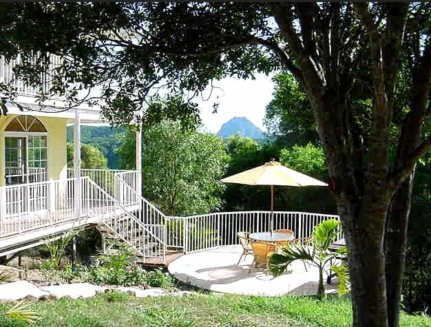 Cooroy Country Cottages - Accommodation Whitsundays