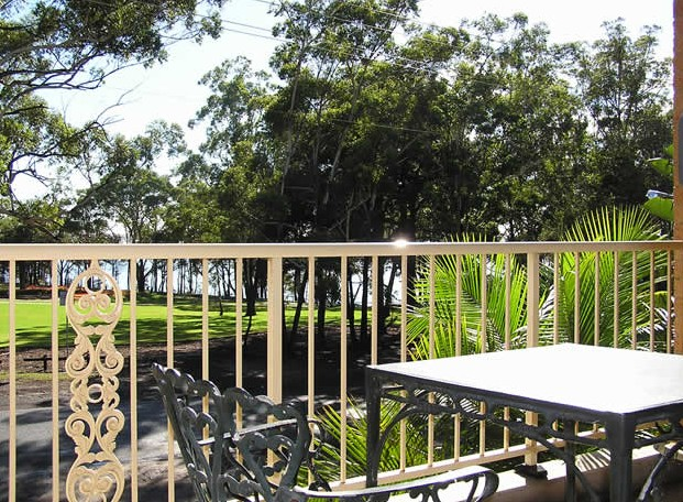 Huskisson Bayside Resort - Accommodation Whitsundays