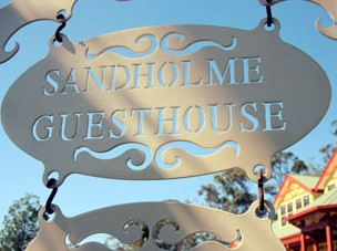 Sandholme Guesthouse 5 Star - Accommodation Whitsundays
