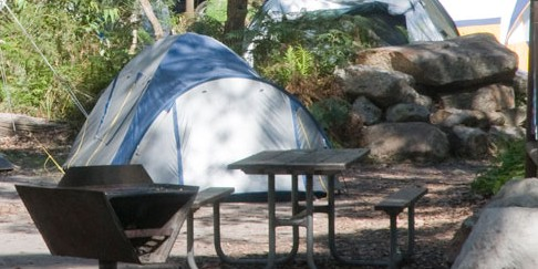 Booderee National Park - Accommodation Whitsundays