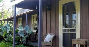 Arcadia Bed and Breakfast - Accommodation Whitsundays