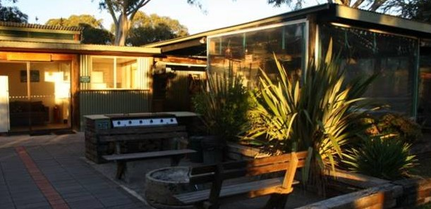 Banksia Park Cottages - Accommodation Whitsundays