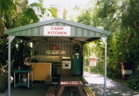 Lismore Palms Caravan Park - Accommodation Whitsundays