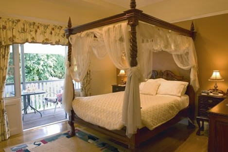 Elindale House Bed and Breakfast - Accommodation Whitsundays