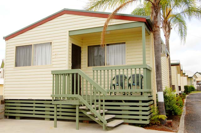 Maclean Riverside Caravan Park - Accommodation Whitsundays
