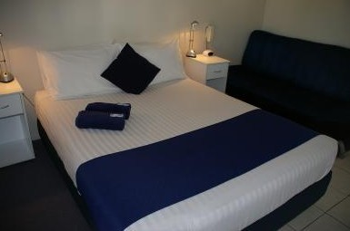Chinderah Motel - Accommodation Whitsundays