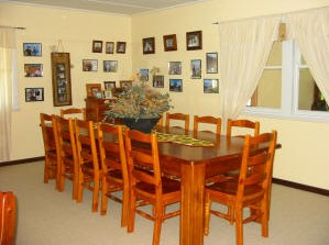 Bokhara Hutz - Accommodation Whitsundays