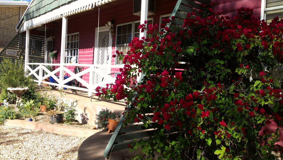 Sonjas Bed and Breakfast - Accommodation Whitsundays