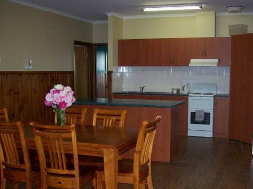 Riverland Holiday Cottage - Accommodation Whitsundays