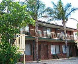 Wentworth Club Motel - Accommodation Whitsundays