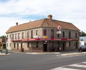 Cooma Hotel - Accommodation Whitsundays