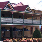 Royal Hotel Cooma - Accommodation Whitsundays