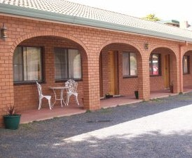 Cooma Country Club Motor Inn - Accommodation Whitsundays