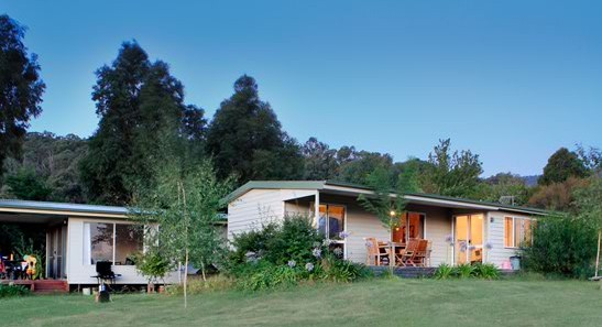 Queens Cottage - Accommodation Whitsundays