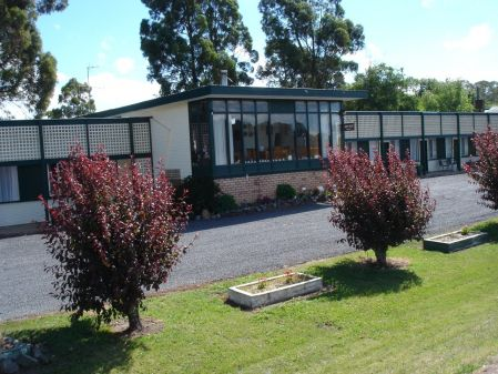 Nimmitabel Motel - Accommodation Whitsundays