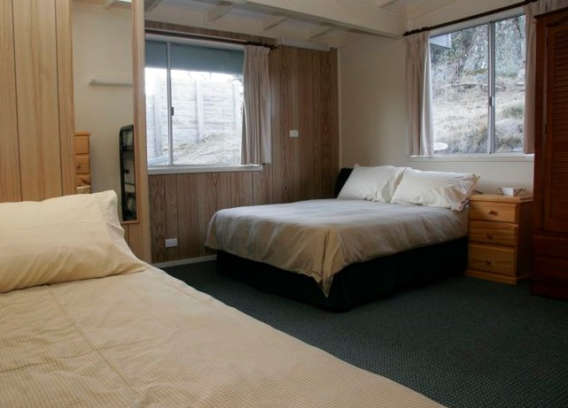 Royal Coachman Ski Lodge - Accommodation Whitsundays