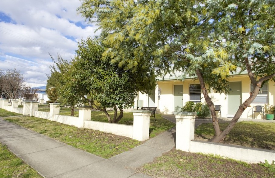 Tumut Apartments - Accommodation Whitsundays