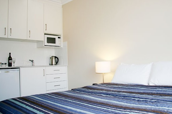Merivale Motel Tumut - Accommodation Whitsundays