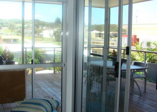 Boat Harbour - Luxury - Accommodation Whitsundays