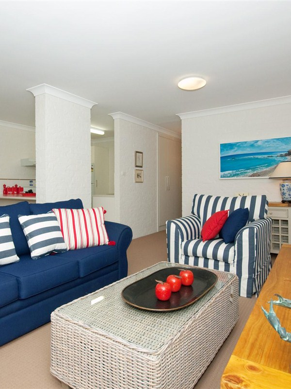 Bay Parklands - Accommodation Whitsundays