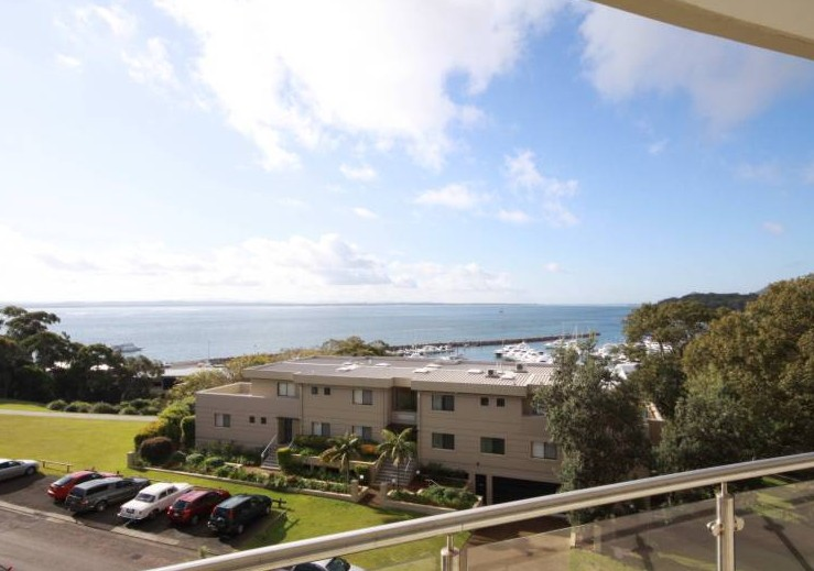 Unit 11 Oasis - Accommodation Whitsundays