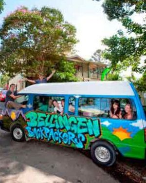 Bellingen YHA - Accommodation Whitsundays