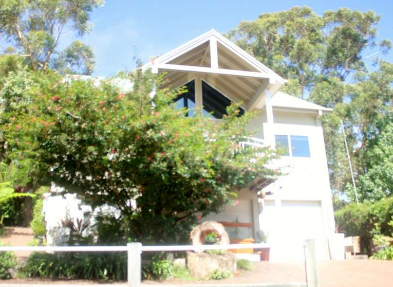 Nelson Bay Bed and Breakfast - Accommodation Whitsundays