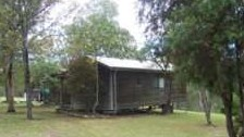 Bellbrook Cabins - Accommodation Whitsundays