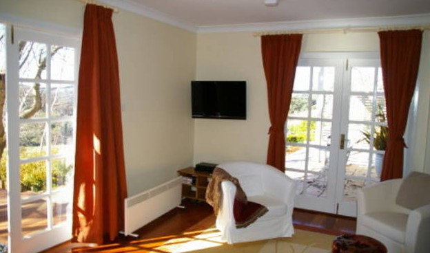 Clontarf Bed and Breakfast - Accommodation Whitsundays