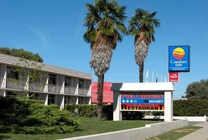 Comfort Inn Posthouse - Accommodation Whitsundays