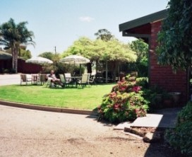 Federation Motor Inn - Accommodation Whitsundays