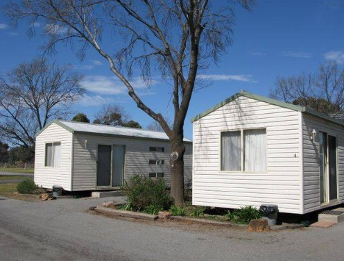 Leeton Caravan Park - Accommodation Whitsundays