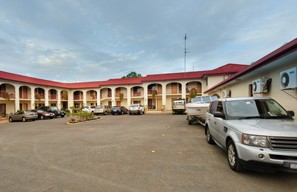 Club Motor Inn Narrandera - Accommodation Whitsundays